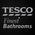 Tesco Finest Bathrooms - www.tescofinestbathrooms.com