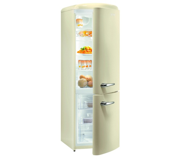 Gorenje RK60359OC Fridge Freezer