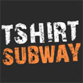 T Shirt Subway - www.tshirtsubway.com