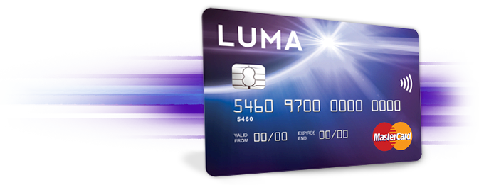 Luma Credit Card Reviews Www Luma Co Uk Credit Cards Review