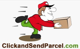 Click and Send Parcel - www.clickandsendparcel.com
