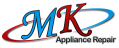 MK Appliance Repair - mkappliancerepair.com