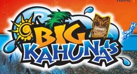 Big Kahunas Water Park - www.bigkahunas.com