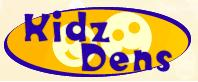 Kid Dens - www.kidzdens.co.uk