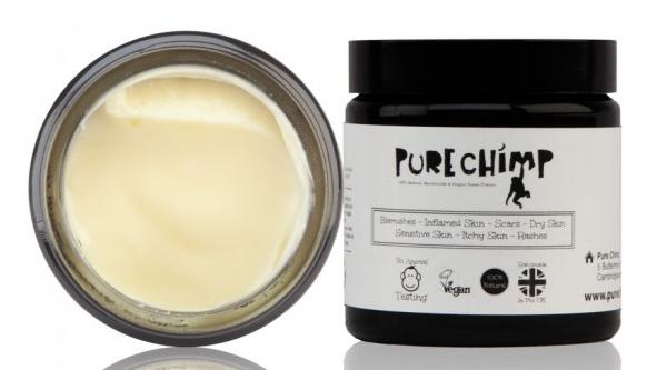 Pure Chimp Cream