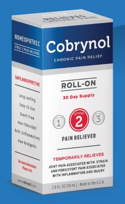 Cobrynol Roll On