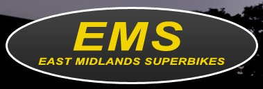 East Midlands Superbikes Ltd - www.eastmidlandsuperbikes.co.uk