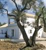 Villa Linakis, Corfu