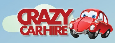 Crazy Car Hire - www.crazycarhire.co.uk