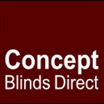 Concept Blinds Direct - www.conceptblindsdirect.co.uk