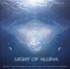 Light of Aluna by Anima