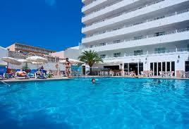 Hotel HSM Reina Isabel Mallorca
