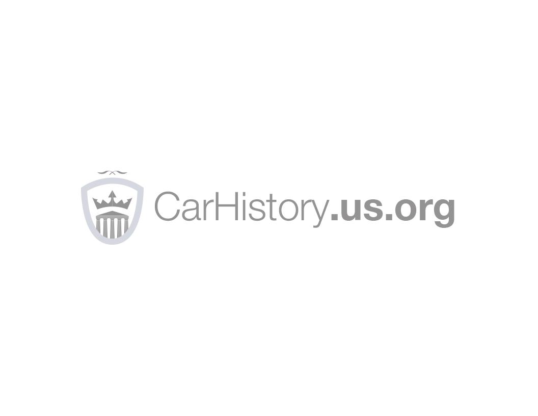 CarHistory.us.org www.carhistory.us.org