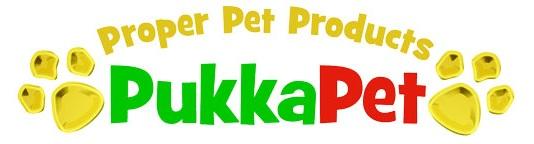 Pukka Pet - www.pukkapet.co.uk