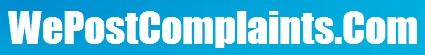 Wepostcomplaints.com
