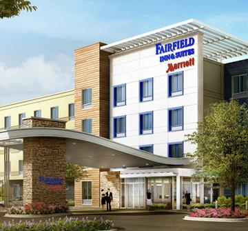 Marriott Fairfield Inn & Suites Towanda Wysox