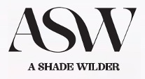 A Shade Wilder - www.ashadewilder.com