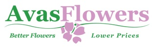 AvasFlowers - www.avasflowers.com