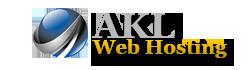 AKL Web Hosting Ltd - www.aklwebhosting.com