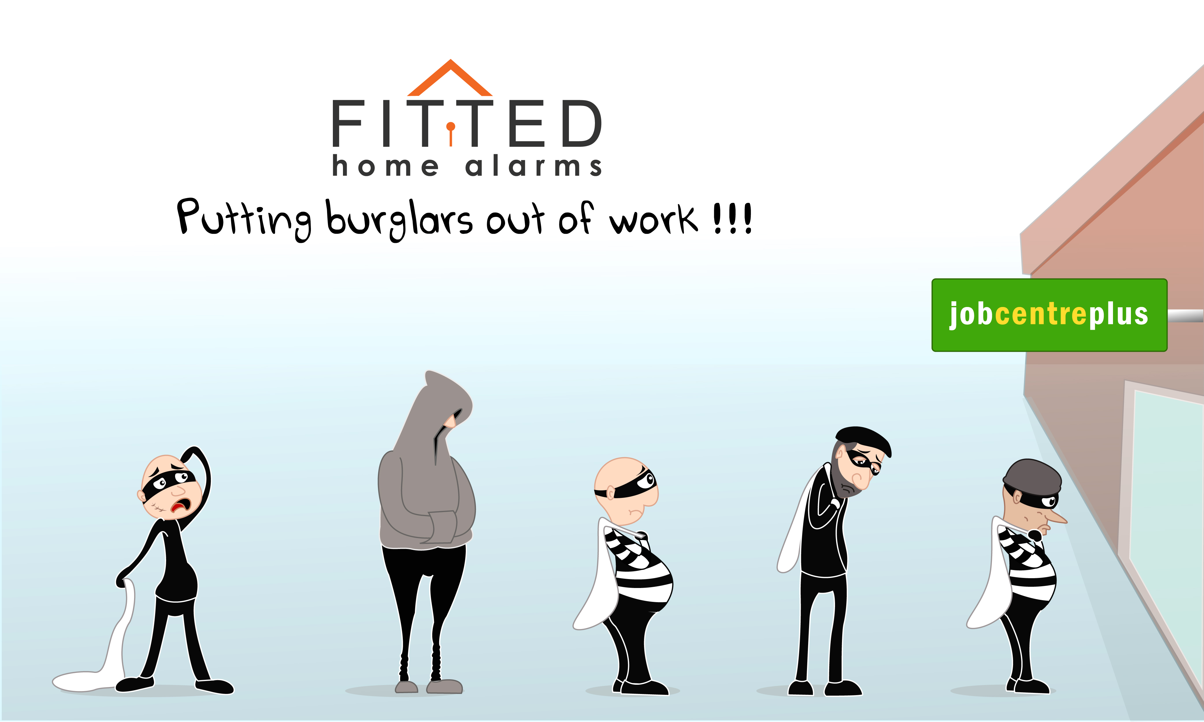 Fitted Home Alarms Ltd - www.fittedhomealarms.co.uk
