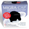 Migra-Cap Drug Free Pain Relief for Migraine and Headaches