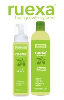 Ruexa Hair Growth System