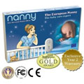 Nanny BM-02 Breathing Monitor