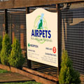 Willowslea Kennels (Airpets), Heathrow, Staines, Middlesex