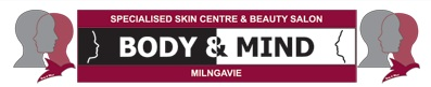 Body and Mind, Milngavie