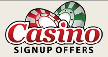 Casino Signup Offers - www.casinosignupoffers.co.uk