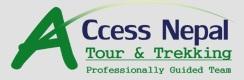 Access Nepal Tour & Trekking - www.accessnepaltour.com
