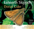 Lulworth Skipper Cider - www.lulworth-skipper.com