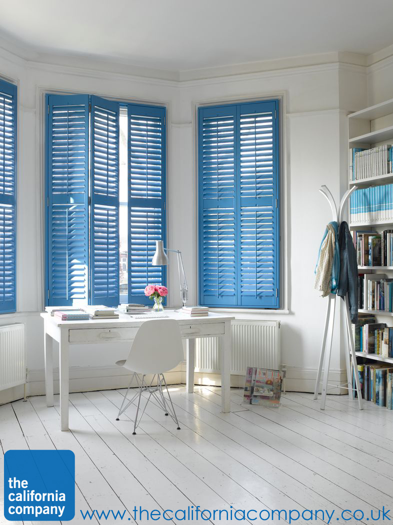 California Shutters - www.californiashutters.co.uk