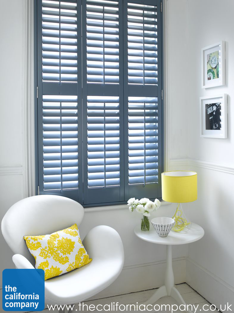 California Shutters - www.thecaliforniashutters.co.uk