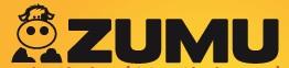 Zumu - www.zumu.co.uk