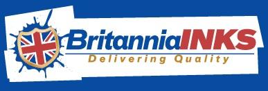 Britannia Inks - www.britanniainks.co.uk