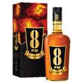 Radico Khaitan Ltd. 8 pm whiskey