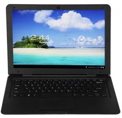 BC133 Netbook with Android 4.0