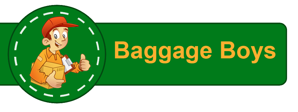 Baggage Boys www.baggageboys.co.uk