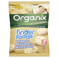 Organix Organic Rice Cakes