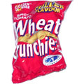 Golden Wonder Spicy Tomato Wheat Crunchies