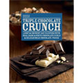 Marks and Spencers Triple Chocolate Crunch