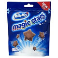 Mars Milky Way Magic Stars