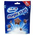 Mars Milky Way Magic Stars