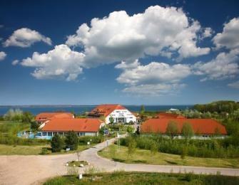 Lindner Hotel & Spa Ruegen