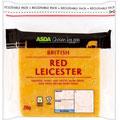 Asda Red Leicester