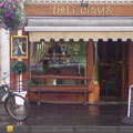 Delicious Sandwich Bar Perth Scotland