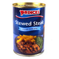 Princes Stewed Steak In Gravy