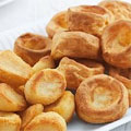 Marks and Spencer Yorkshire Puddings