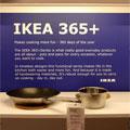 IKEA 365+ Tableware Range